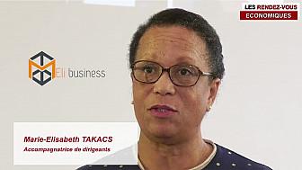 Les Rendez-vous Économiques ODYSSEOMarie-Elisabeth Takacst #redon #réseaux #entrepreneurs #melibusiness