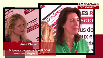 Anne Chalard - La Stratégie Bloom -