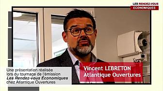 Atlantique Ouvertures Les Rendez-vous Économiques Smartrezo Présentation   #interview #éco-engagement