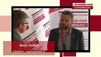 Bruno Guillet - La Qualité de Vie au Travail