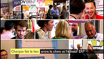 CHERPAX Expertise Odoo Expertise fonctionnelle JDE #interview #reportage #expert