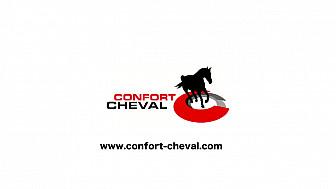 Confort Cheval tapis de sol Apollon