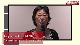 Les Rendez-vous Économiques Smartrezo-TvLocale CCI Nantes St Nazaire Huguette Tschang #entreprendre #médiation #ressourceshumaines