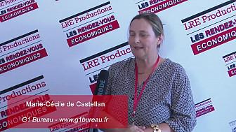Marie-Cécile de Castellan / G1Bureau / Le développement personnel du dirigeant