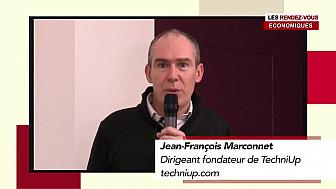 Les Rendez-vous Économiques HACOONA Jean-François Marconnet #ancenis #réseaux #entrepreneurs