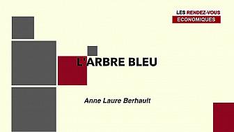 Anne-Laure Berhault #interview