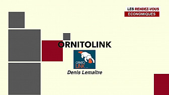 Denis LEMAITRE - Ornitolink -  - #interview
