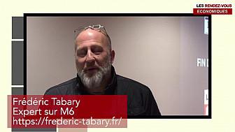 Frédéric Tabary devient le parrain officiel des rendez-vous économiques @frédérictabary @unevillaenurgence