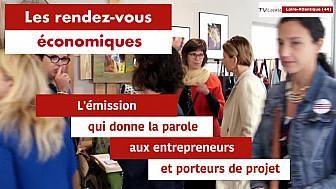 Les Rendez-vous Économiques Smartrezo : Tiers Lieux Cultivons Les Cailloux à Ancenis - Loire Atlantique
