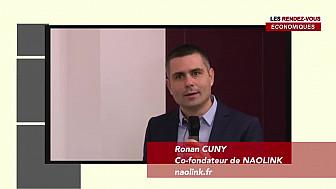 Les Rendez-vous Économiques HACOONA Ronan Cuny #ancenis #réseaux #entrepreneurs