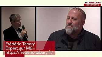 Les Rendez-vous Économiques Smartrezo-TvLocale CCI Nantes St Nazaire Frédéric Tabary #entreprendre #médiation #ressourceshumaines @Villaenurgence @frederictabary @Smartrezo