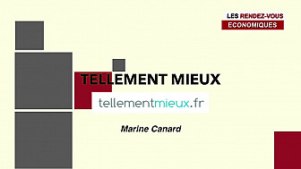 Marine Canard #tellementmieux #interview