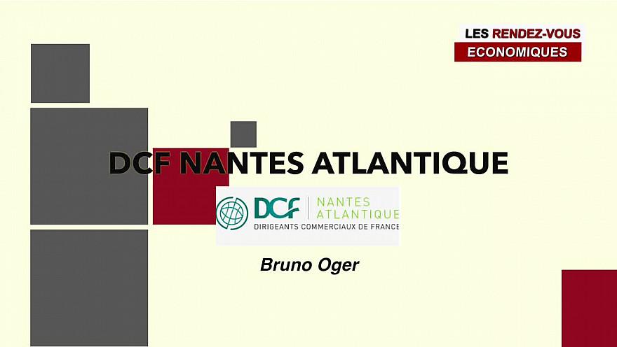 Bruno Oger #interview
