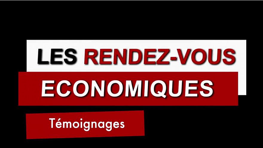 Témoignages Les Rendez-vous Économiques Smartrezo / assoTvlocale # teaser #entreprendre #engagement